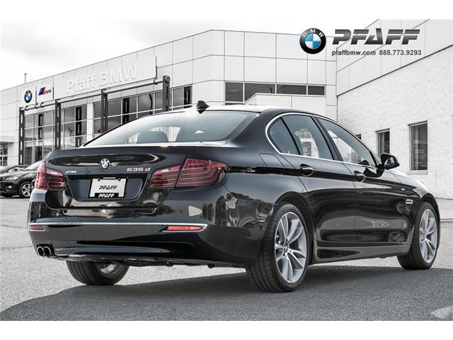 2014 BMW 535d xDrive (Stk: 19585A) in Mississauga - Image 2 of 21
