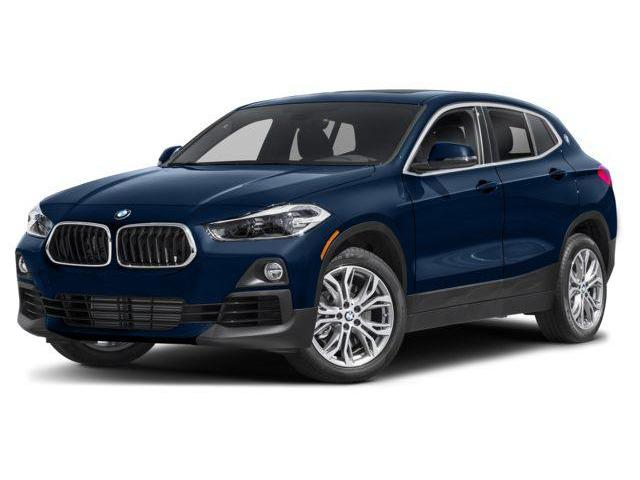 2018 BMW X2 xDrive28i (Stk: 20587) in Mississauga - Image 1 of 9