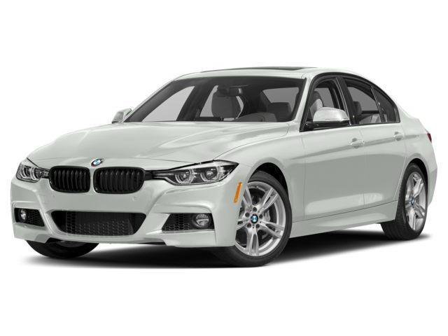 2018 BMW 340