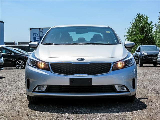 2018 Kia Forte LX+ (Stk: FR18051) in Mississauga - Image 2 of 24