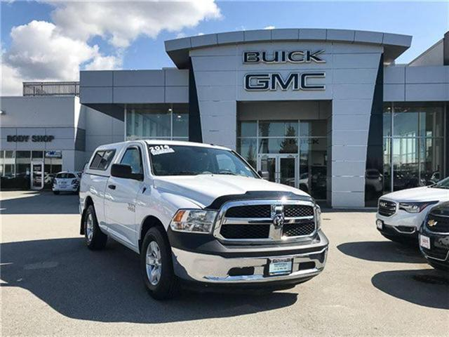 2014 RAM 1500 ST (Stk: 7CZ94561) in Vancouver - Image 2 of 23