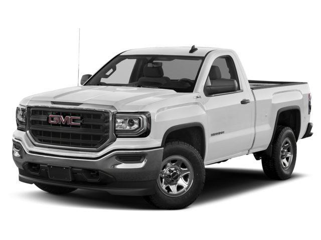 2018 GMC Sierra 1500 Base (Stk: T8K409) in Toronto - Image 1 of 8