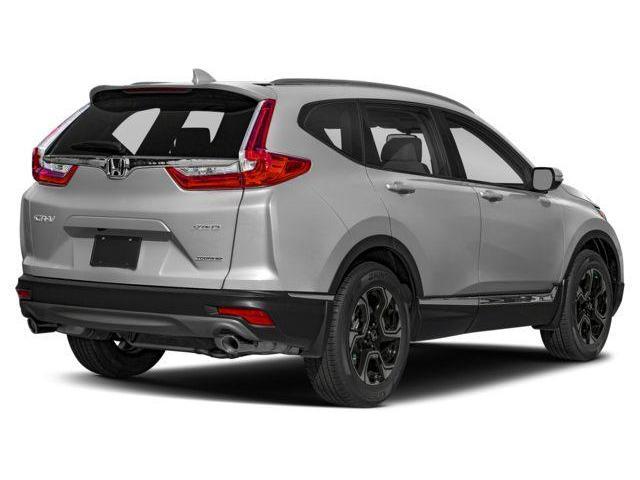 2018 Honda CR-V Touring (Stk: V181155) in Toronto - Image 3 of 9