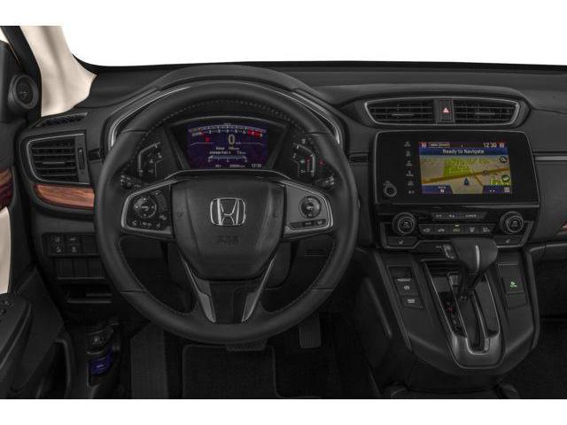 2018 Honda CR-V Touring (Stk: V181155) in Toronto - Image 4 of 9