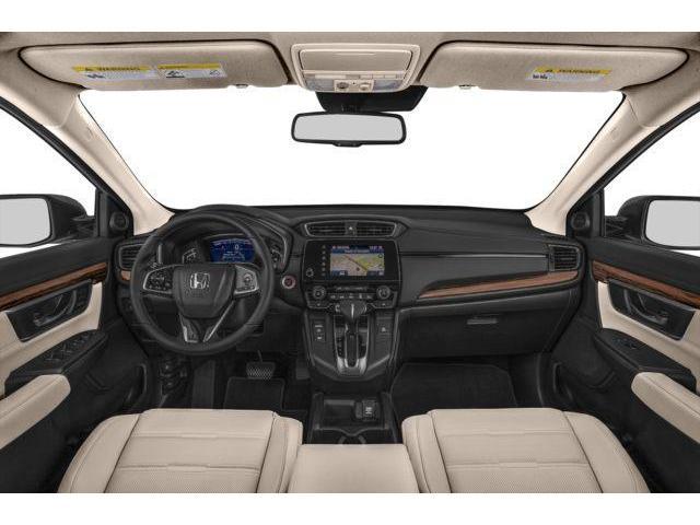 2018 Honda CR-V Touring (Stk: V181155) in Toronto - Image 5 of 9