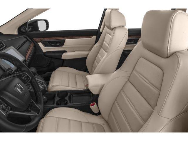 2018 Honda CR-V Touring (Stk: V181155) in Toronto - Image 6 of 9