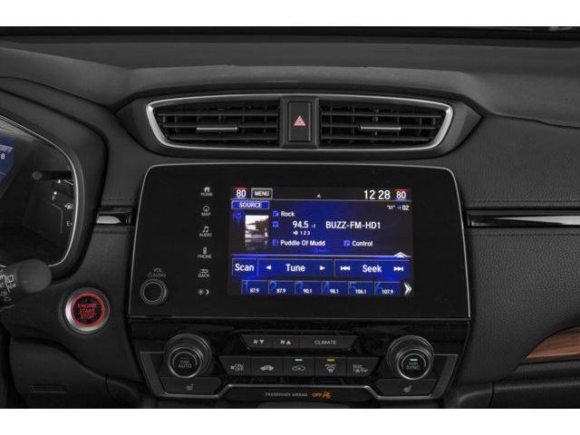 2018 Honda CR-V Touring (Stk: V181155) in Toronto - Image 7 of 9