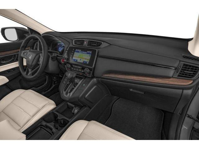 2018 Honda CR-V Touring (Stk: V181155) in Toronto - Image 9 of 9