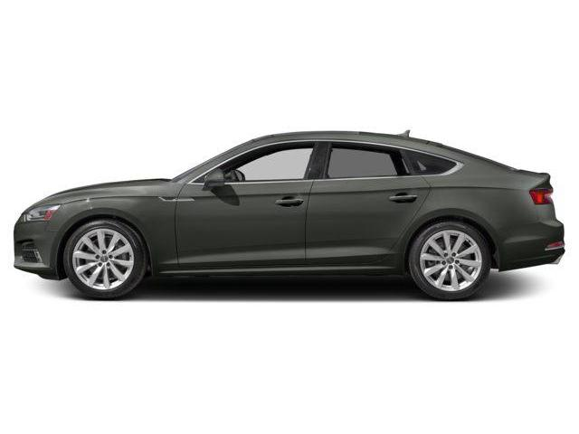 2018 Audi A5 2.0T Technik (Stk: A56451) in Kitchener - Image 2 of 9