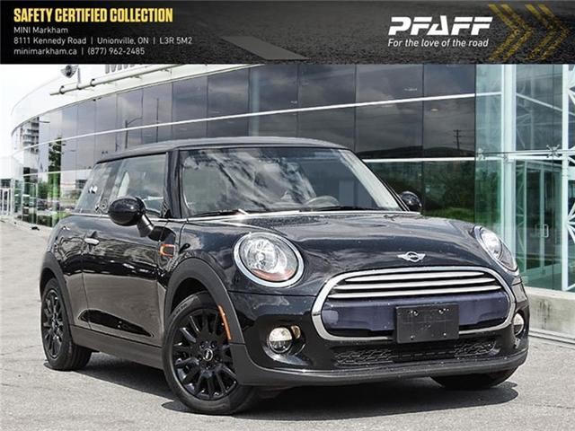 2015 Mini 3 Door Cooper (Stk: D11089) in Markham - Image 1 of 19