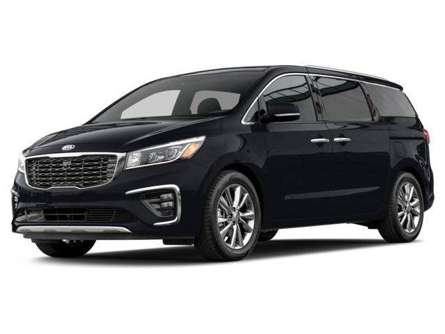 2019 Kia Sedona LX+ (Stk: K19026) in Windsor - Image 1 of 3