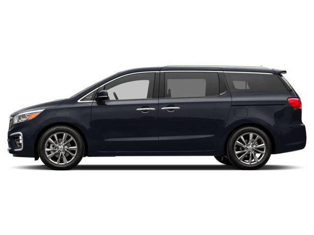 2019 Kia Sedona LX+ (Stk: K19027) in Windsor - Image 2 of 3