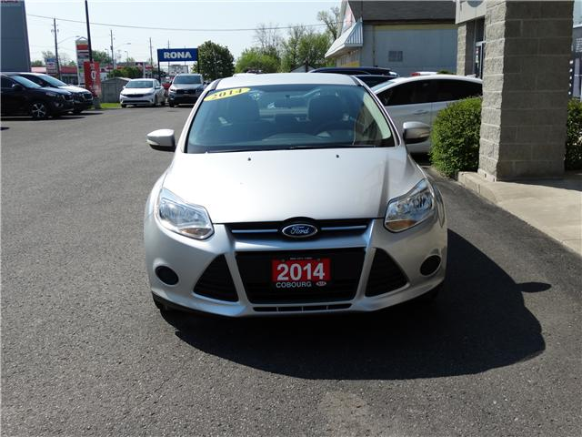 2014 Ford Focus SE (Stk: ) in Cobourg - Image 2 of 17