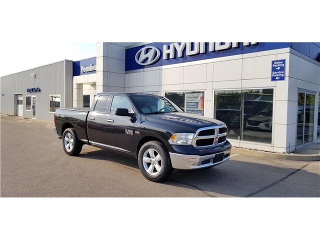 2016 RAM 1500 SLT (Stk: 18003-1) in Pembroke - Image 1 of 1