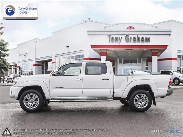 2015 Toyota Tacoma V6 (Stk: 56109A) in Ottawa - Image 2 of 29