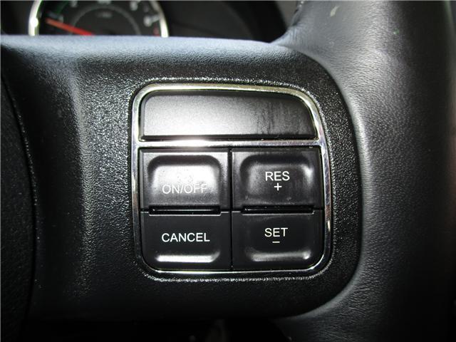 2012 Jeep Wrangler Unlimited Sahara (Stk: 6357) in Regina - Image 17 of 25
