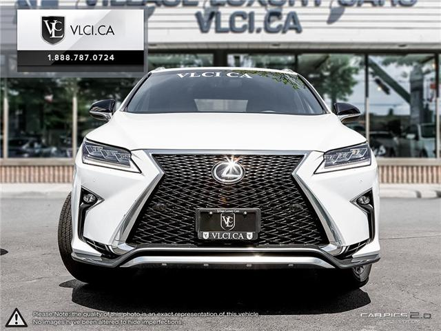 2016 Lexus RX 350 Base (Stk: CC2688) in Unionville - Image 2 of 26