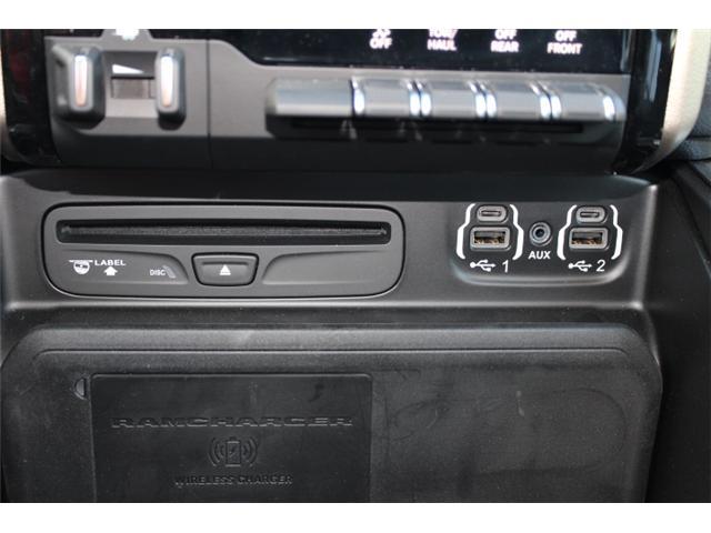 2019 RAM 1500 Laramie (Stk: N502023) in Courtenay - Image 18 of 30