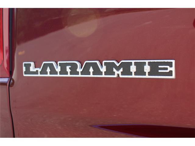 2019 RAM 1500 Laramie (Stk: N502023) in Courtenay - Image 25 of 30
