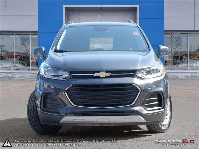 2017 Chevrolet Trax LT (Stk: 2016A) in Mississauga - Image 2 of 28