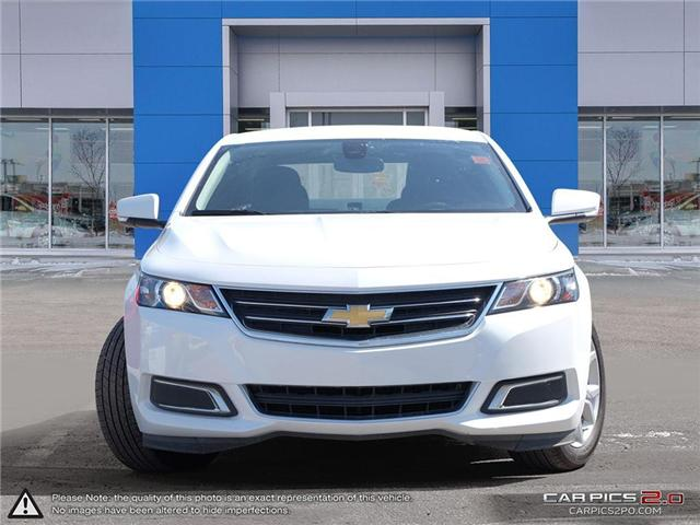 2017 Chevrolet Impala 1LT (Stk: 7858A) in Mississauga - Image 2 of 26