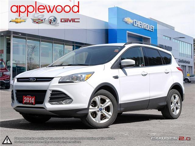 2014 Ford Escape SE (Stk: 876P) in Mississauga - Image 1 of 29