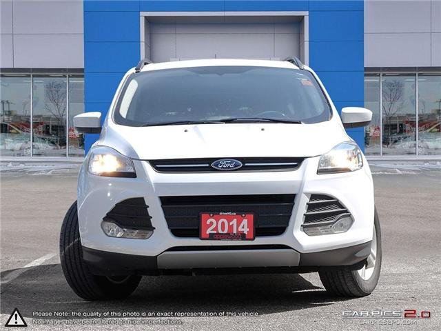 2014 Ford Escape SE (Stk: 876P) in Mississauga - Image 2 of 29