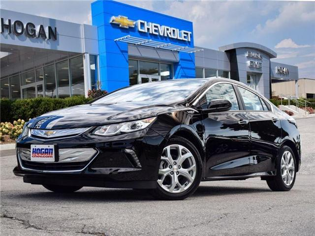 2018 Chevrolet Volt Premier (Stk: 8142212) in Scarborough - Image 1 of 25