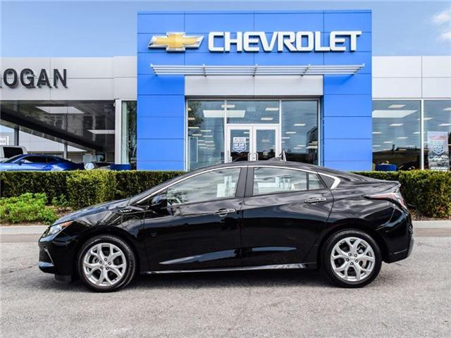2018 Chevrolet Volt Premier (Stk: 8142212) in Scarborough - Image 2 of 25