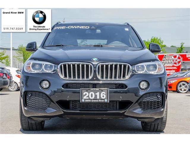 2016 BMW X5 eDrive xDrive40e (Stk: PW4345) in Kitchener - Image 2 of 21