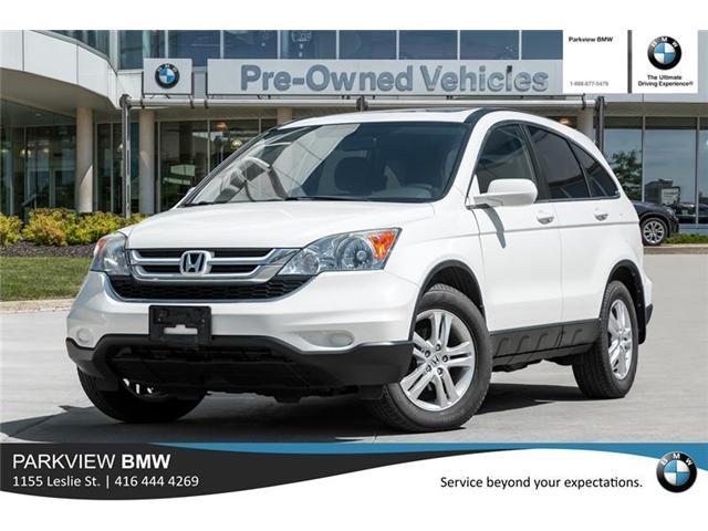 2011 Honda CR-V EX (Stk: 301581A) in Toronto - Image 1 of 19