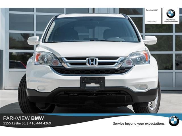 2011 Honda CR-V EX (Stk: 301581A) in Toronto - Image 2 of 19