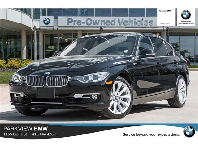 2014 BMW 328i xDrive (Stk: PP7983) in Toronto - Image 1 of 21