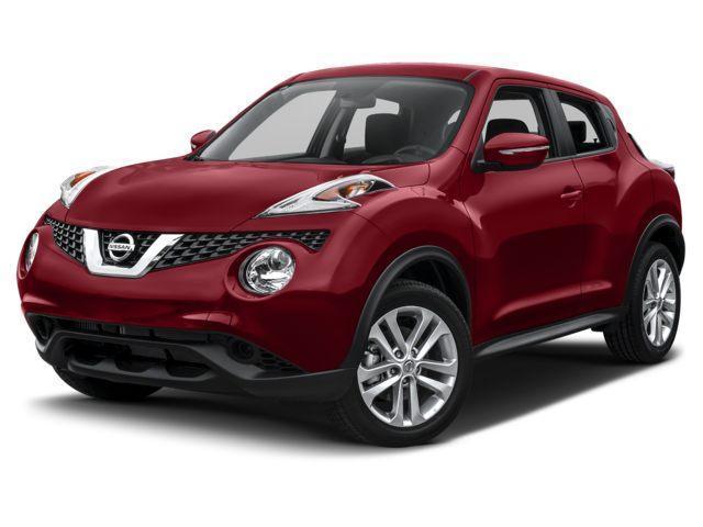 2016 Nissan Juke SV (Stk: N18256A) in Windsor - Image 1 of 1