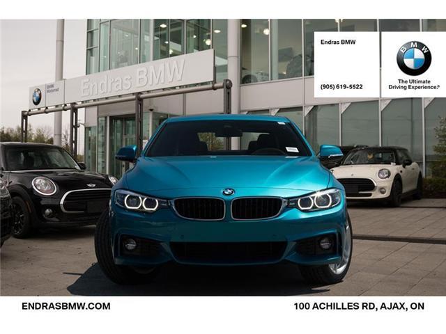 2019 BMW 430 i xDrive (Stk: 40914) in Ajax - Image 2 of 22