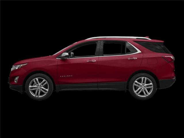 2018 Chevrolet Equinox Premier (Stk: 6215704) in Newmarket - Image 1 of 1