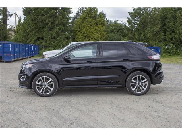 2017 Ford Edge Sport (Stk: 7ED3670) in Surrey - Image 4 of 26