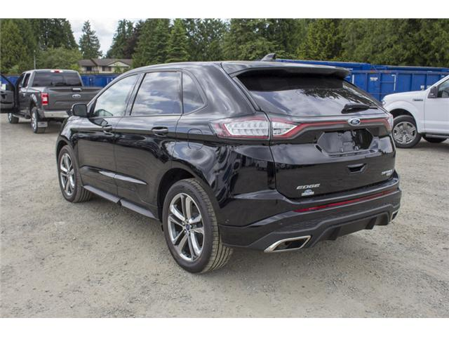 2017 Ford Edge Sport (Stk: 7ED3670) in Surrey - Image 5 of 26