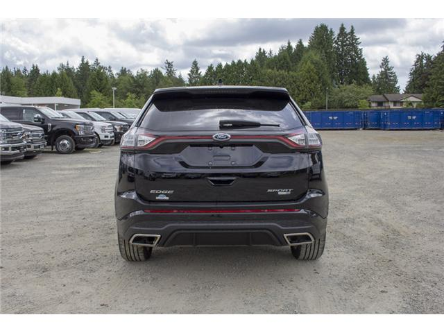 2017 Ford Edge Sport (Stk: 7ED3670) in Surrey - Image 6 of 26