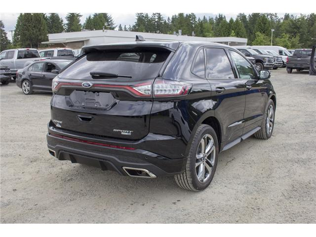 2017 Ford Edge Sport (Stk: 7ED3670) in Surrey - Image 7 of 26