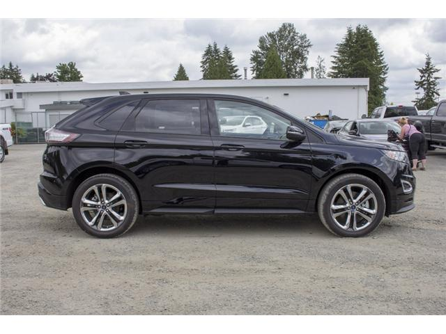 2017 Ford Edge Sport (Stk: 7ED3670) in Surrey - Image 8 of 26