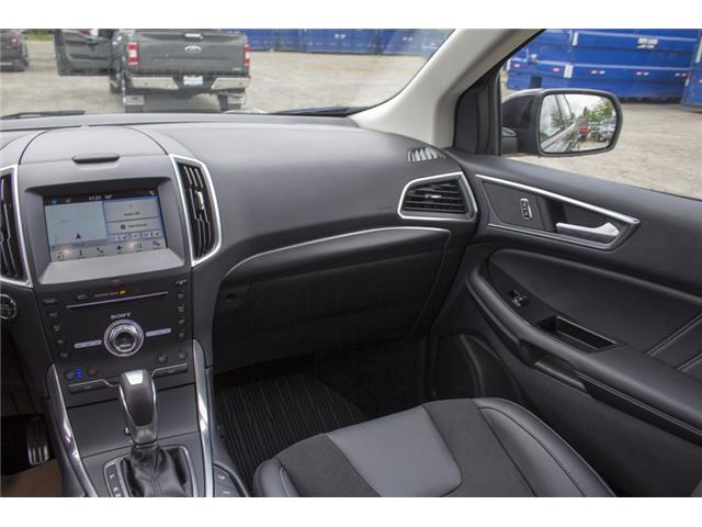 2017 Ford Edge Sport (Stk: 7ED3670) in Surrey - Image 14 of 26