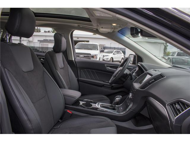 2017 Ford Edge Sport (Stk: 7ED3670) in Surrey - Image 17 of 26