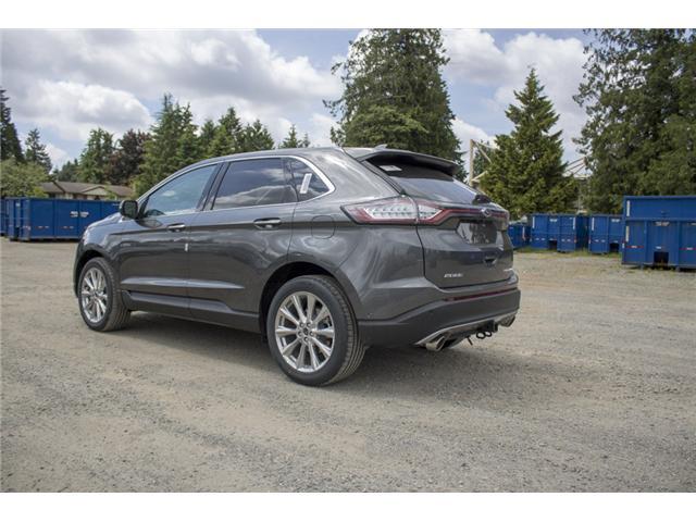 2018 Ford Edge Titanium (Stk: 8ED3795) in Surrey - Image 5 of 28