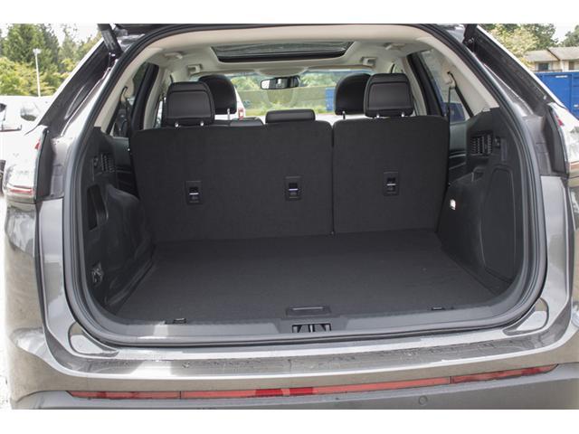 2018 Ford Edge Titanium (Stk: 8ED3795) in Surrey - Image 10 of 28