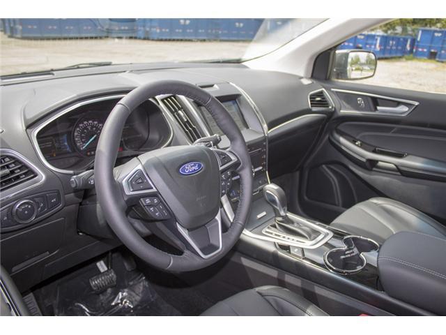 2018 Ford Edge Titanium (Stk: 8ED3795) in Surrey - Image 12 of 28
