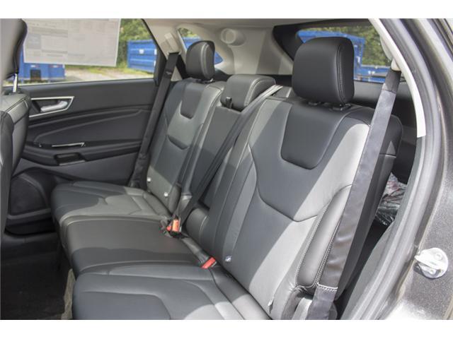 2018 Ford Edge Titanium (Stk: 8ED3795) in Surrey - Image 13 of 28