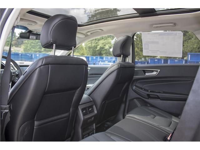 2018 Ford Edge Titanium (Stk: 8ED3795) in Surrey - Image 14 of 28