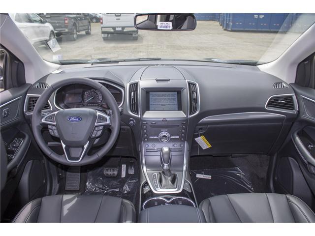 2018 Ford Edge Titanium (Stk: 8ED3795) in Surrey - Image 15 of 28
