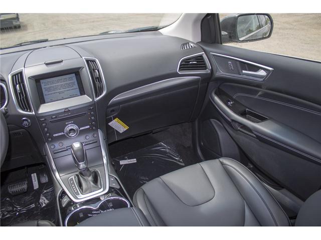 2018 Ford Edge Titanium (Stk: 8ED3795) in Surrey - Image 16 of 28